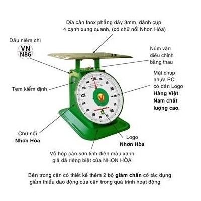 can-dong-ho-lo-xo-nhon-hoa-30kg-nhs-30-3